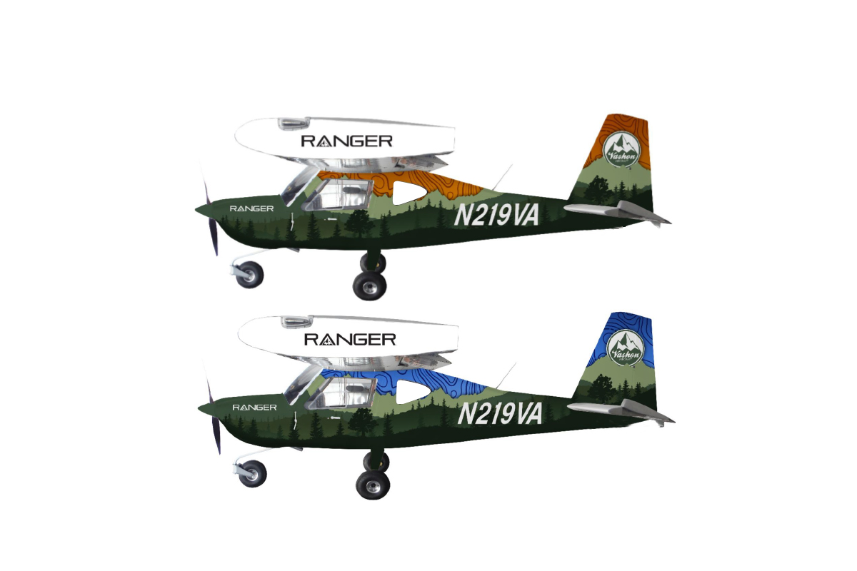 Ranger R7 Pricing | Vashon Aircraft
